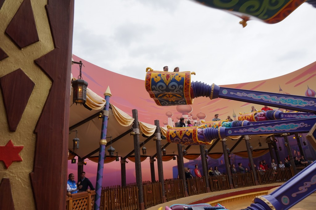 flight over agrabah - photo #19