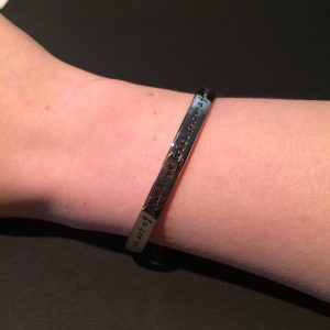 frozen disney couture armband om