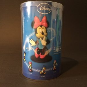 Minnie collectable