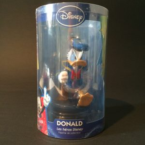 Donald collectable
