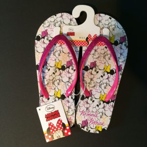 Minnie slippers