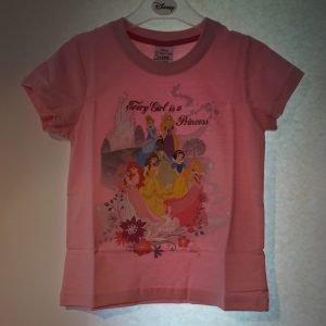 Prinsessen shirt