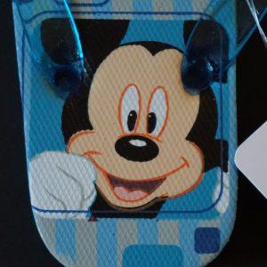 Mickey slippers print
