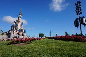 Disneyland Paris kasteel