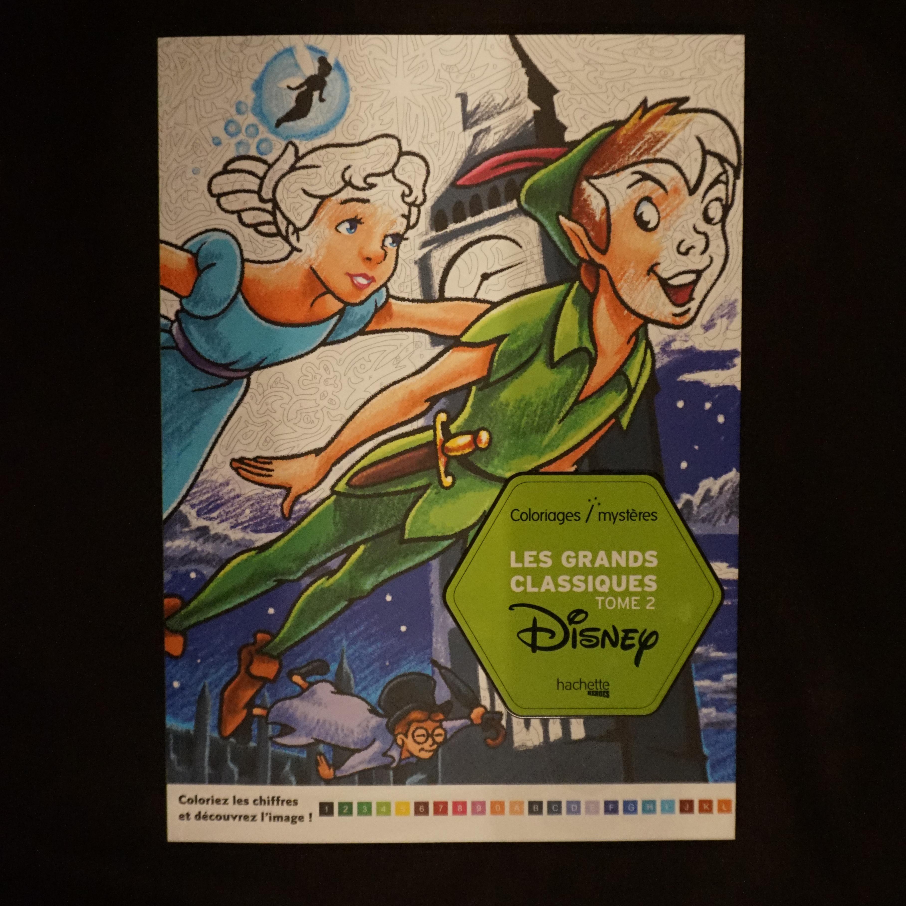 Kleurplaten Volwassenen Disney.Disney Kleuren Op Nummer Versie 2 Disney Webshop