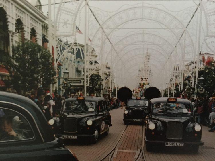 Main street 1994