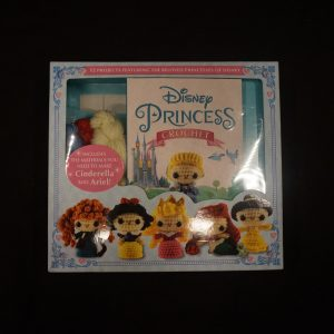 Disney Princess haakset