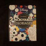 Disney Classics kleurboek junior XL