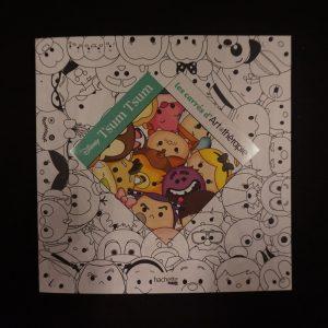 Disney kleuren voor volwassenen compact (Tsum Tsum)