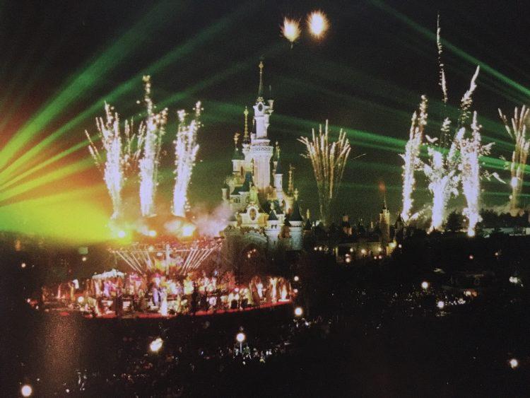 Millenium Disneyland Paris