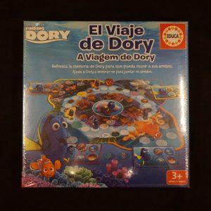 Finding Dory spel