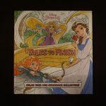 Disney Tales To Finish kleurboek