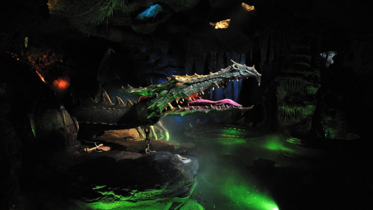 La Tanière du Dragon 2