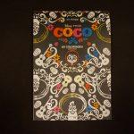 Disney kleuren voor volwassenen (Coco)