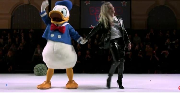 Nikkie Plessen Donald