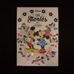 Disney kleuren voor volwassenen (Love Stories deel 2)