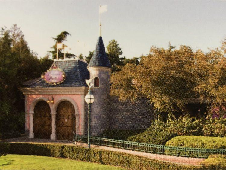 Princess Pavilion opening