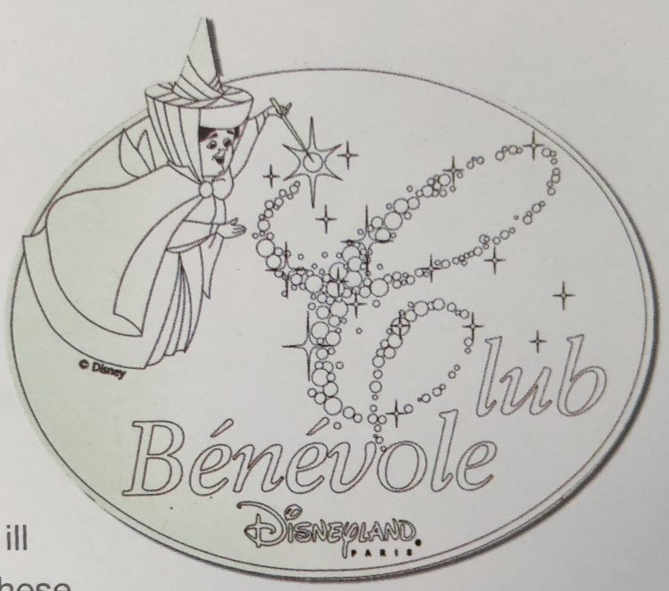 Club Benevole
