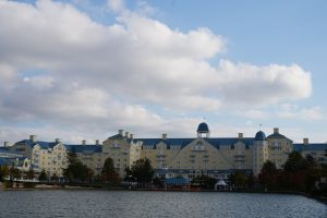 Newport Bay Club hotel