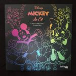 Disney Magisch Krasblok (Mickey & Co)