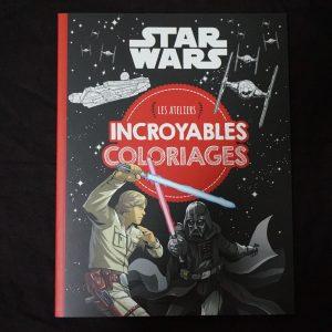 Disney kleurboek Star Wars (Junior)
