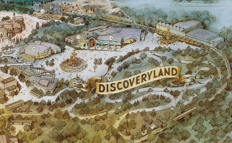 Discoveryland 1992