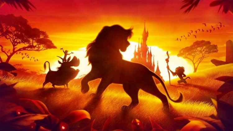 Lion King and Jungle Festival