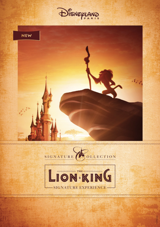 signature lion king jungle festival
