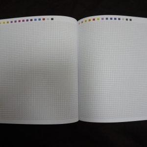 Disney kleuren op nummer vierkant (Klassiekers) binnenkant 3
