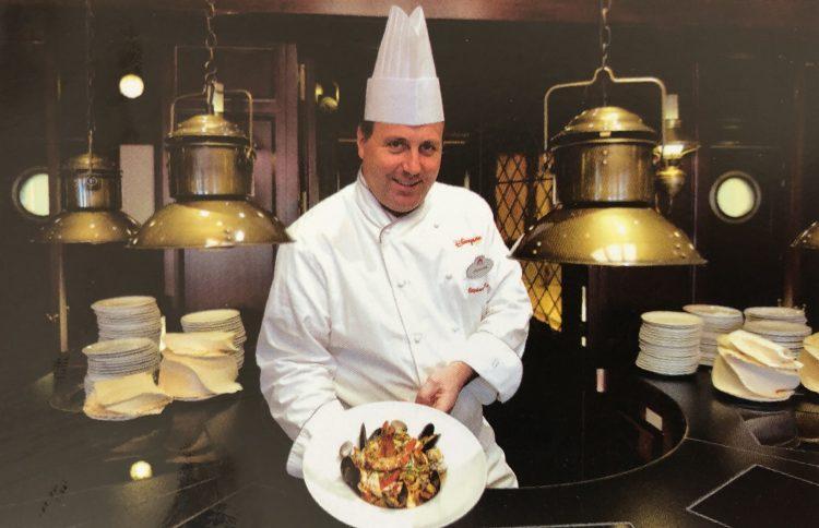 disney chefs