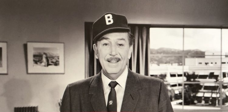 Walt Disney sport