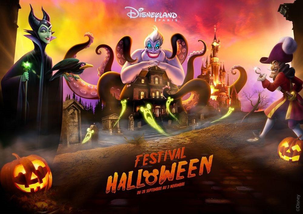 Halloween DLP 2019