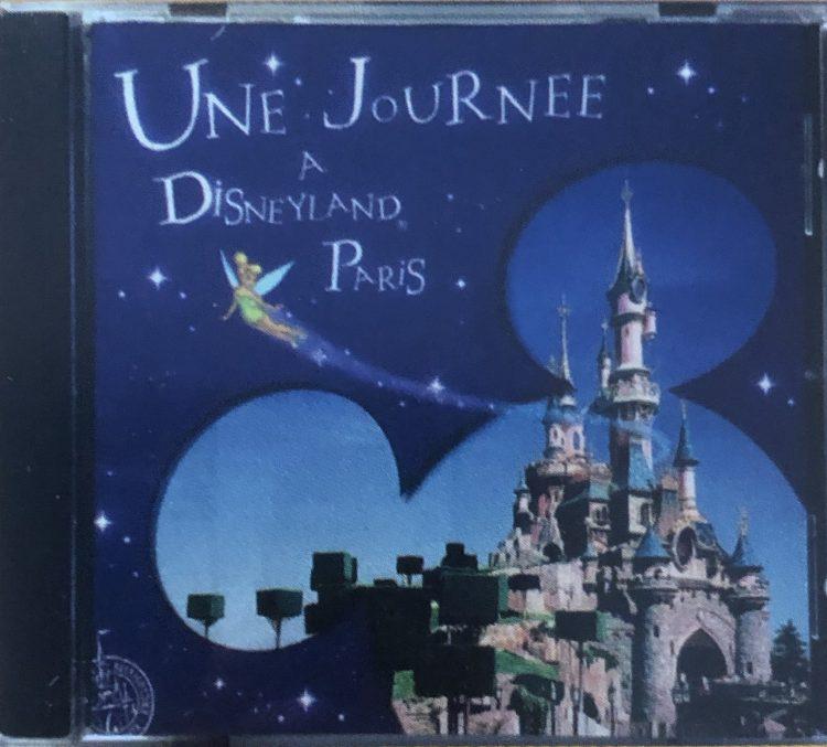 Disneyland Paris muziek