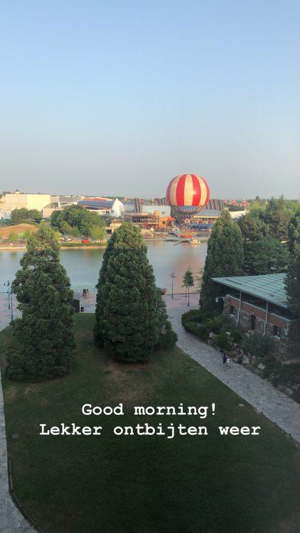 Disney Village