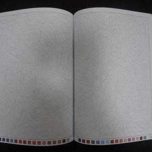 Disney kleuren op nummer (versie 6) binnenkant 3