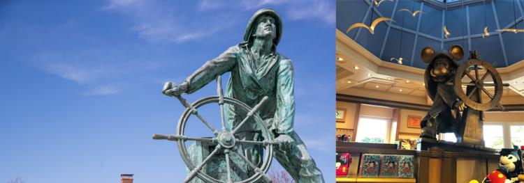 statue bay boutique