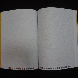 Disney kleuren op nummer (versie 7) binnenkant 3