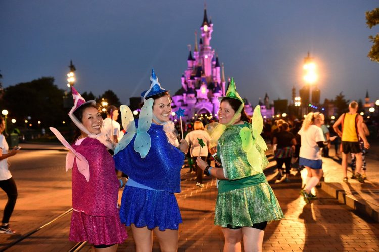 prinsessen run