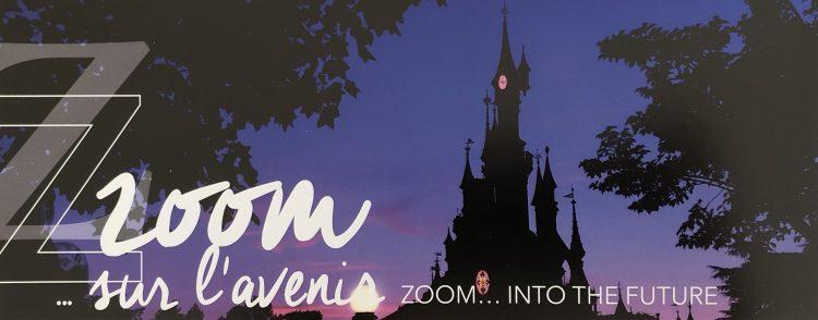 toekomst Disneyland Paris