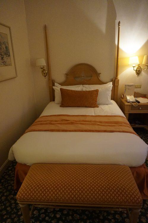 kamer disneyland hotel