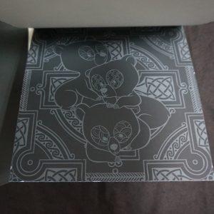 Disney Magisch Krasblok (Babies) binnenkant 2