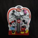 Mickey en Minnie schaar