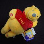 Winnie the Pooh Animated Plush