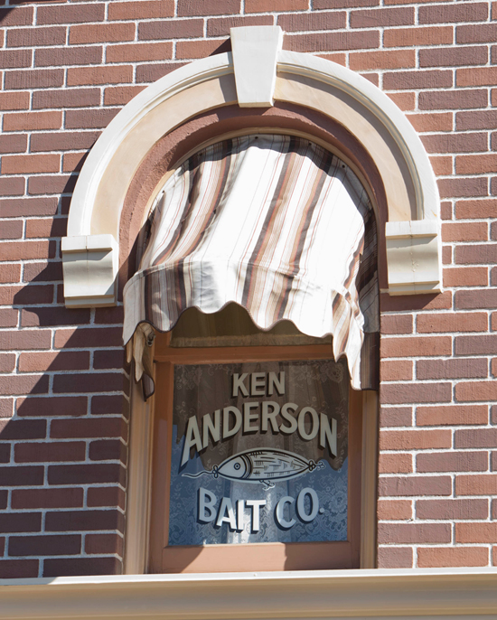 Ken Anderson window