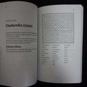Disney woordzoekerboek binnenkant 3