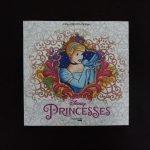 Disney kleuren voor volwassenen compact (Princess)