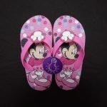 Minnie Mouse slippers met licht