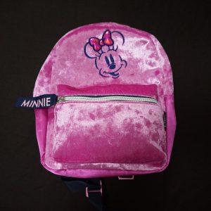 Minnie Mouse rugzak roze