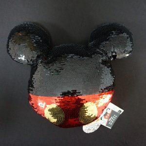 Mickey Mouse kussen