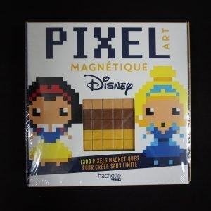 Disney magnetische Pixel Art
